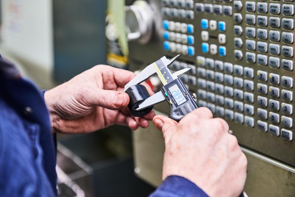 Stolzenberg GmbH - Produktion