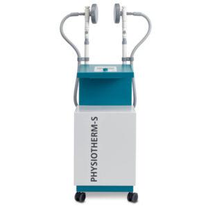 Kurzwellen-Therapiegerät, Physiotherm-S, Stolzenberg GmbH