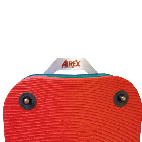 Airex-Mattenhalter mit 2 Pole, Stolzenberg GmbH