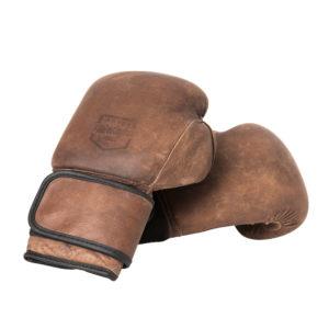 Artzt-Vintage-Boxhandschuh, Stolzenberg GmbH