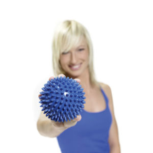 ARTZT Vitality Massageball, Stolzenberg GmbH, Gymnastik- und Therapieartikel