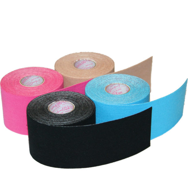 K-Active-Tapes, Stolzenberg GmbH, Kinesiologisches Tape,