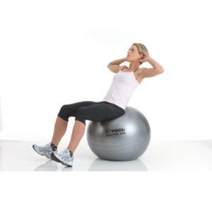 TOGU Powerball ABS, Stolzenberg GmbH, Gymnastik- und Therapieartikel