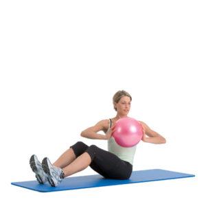 TOGU Redondo Ball, Stolzenberg GmbH, Gymnastik- und Therapieartikel