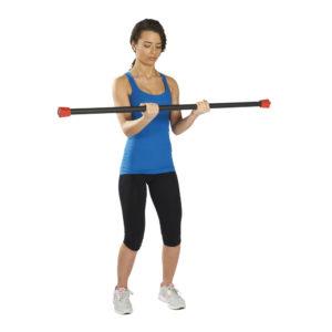 BodyBar, Stolzenberg GmbH, Fitness + Training