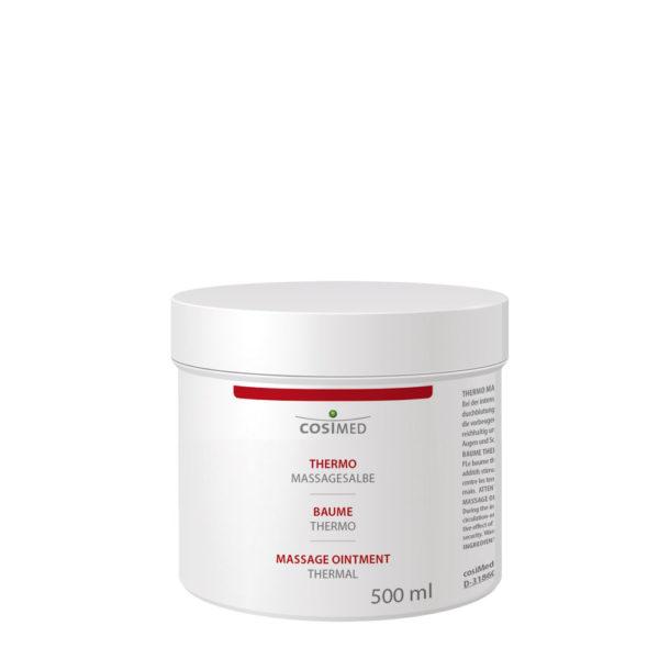 Cosimed Massageöl. Lotionen, Einreibungen, Stolzenberg GmbH, Wärmetherapie