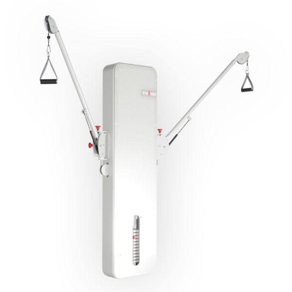 Dynamed Cabel Cross, Stolzenberg GmbH, Medizinische Trainingsgeräte,
