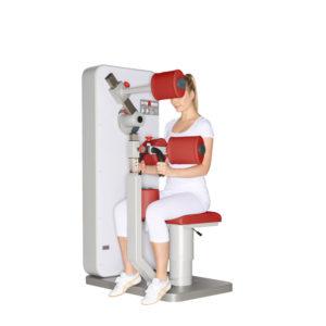Dynamed-MP-HWS-Trainer, Stolzenberg GmbH