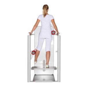 Dynamed Hüftpendel Hipmachine, Stolzenberg GmbH, Medizinische Trainingsgeräte,