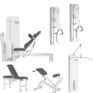 Dynamed-MP-KG-Geraet, Stolzenberg GmbH, Medizinische Trainingsgeräte