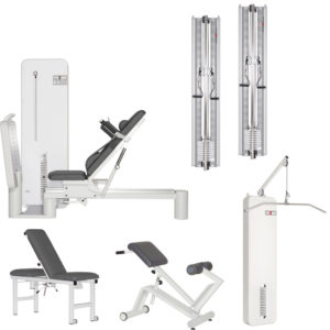 Dynamed KG-Gerät, Stolzenberg GmbH, Medizinische Trainingsgeräte