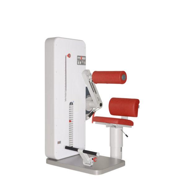 Dynamed Rueckentrainer Stolzenberg GmbH, Medizinische Trainingsgeräte,
