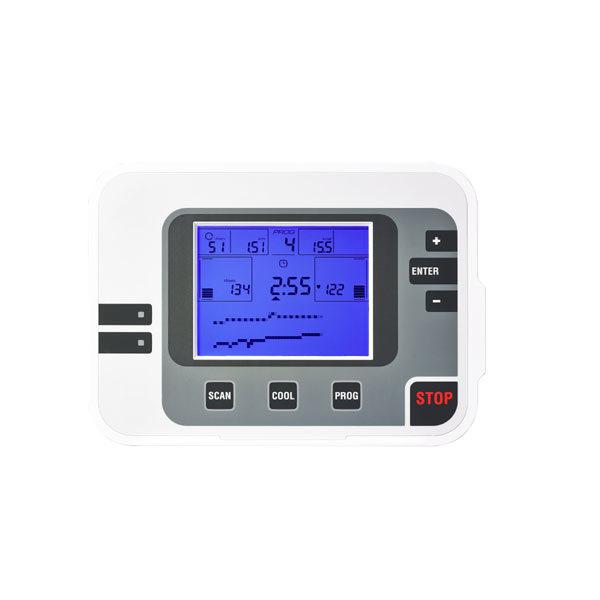 Dynamed Motion Cardiogeräte, Motion Display 600, Stolzenberg GmbH, Cardiotraining, Medizinische Cardiogeräte