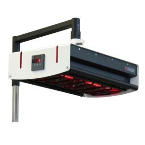 Rotlichtstrahler-IRS2, Stolzenberg GmbH, Heuser, Wärmetherapie
