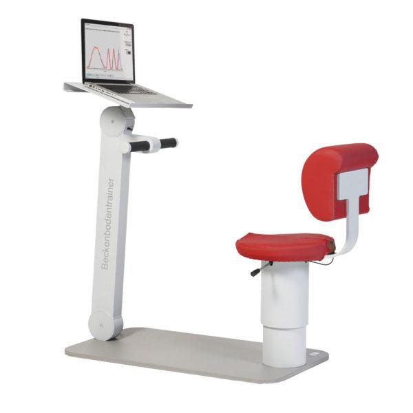 Dynamed Beckenbodentrainer, Stolzenberg GmbH, Medizinische Trainingsgeräte