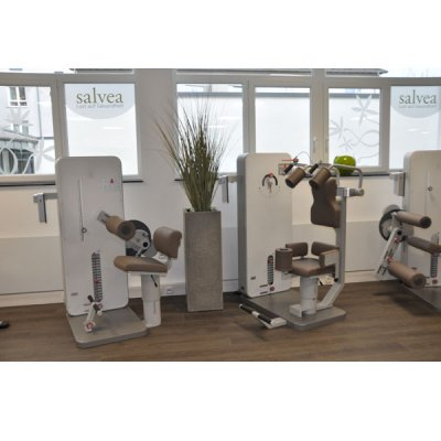 Physiotherapiezentrum Salvea