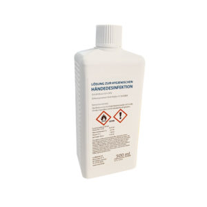 Stolzenberg GmbH, Hand Desinfektion, Cosimed, Händedesinfektion